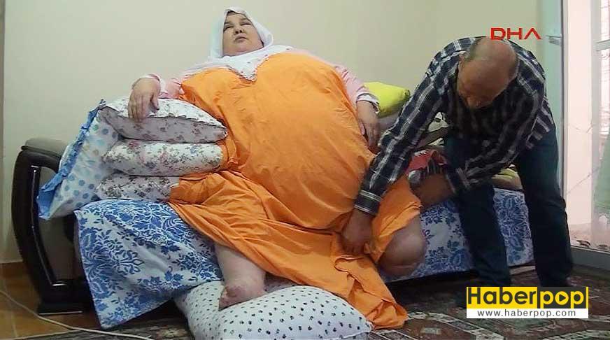 300-kilo-agirligindaki-kadin-kendine-uygun-yatak-ariyor-videosu-izle