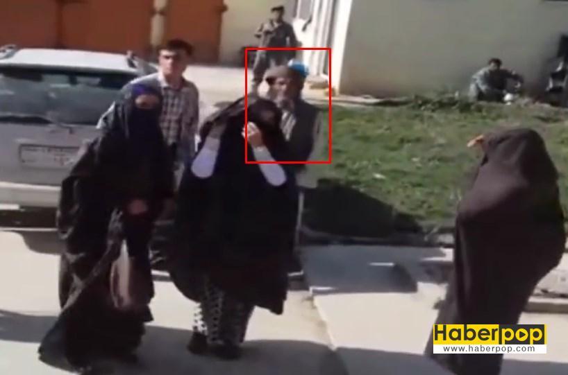 6 yaşındaki kız çocuğu keçi karşılığında din adamına satıldı videosu baba