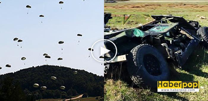 ABD-tatbikatında-3-cip-paraşütlerinden-kopup-yere-çakıldı-video-izle
