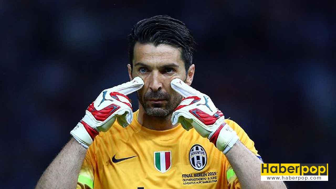 Dünyanın en iyi ve en pahallı kalecisi - Gianluigi Buffon