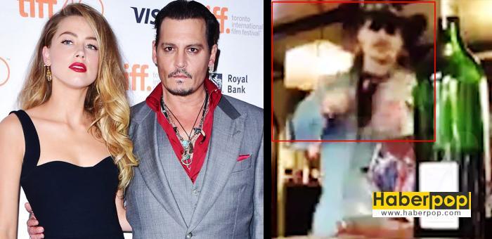 Johnny-Depp'in-mutfakta-gizli-çekilmiş-videosu-yayınlandı-video-izle-haber