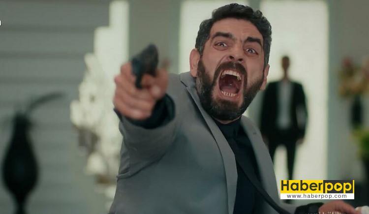 Mehmet Ali Nuroglu-Vedat Sayar-sen anlat karadeniz fragman son bolum