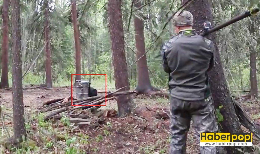 Mızrakla-ayıyı-öldüren-avcı-video