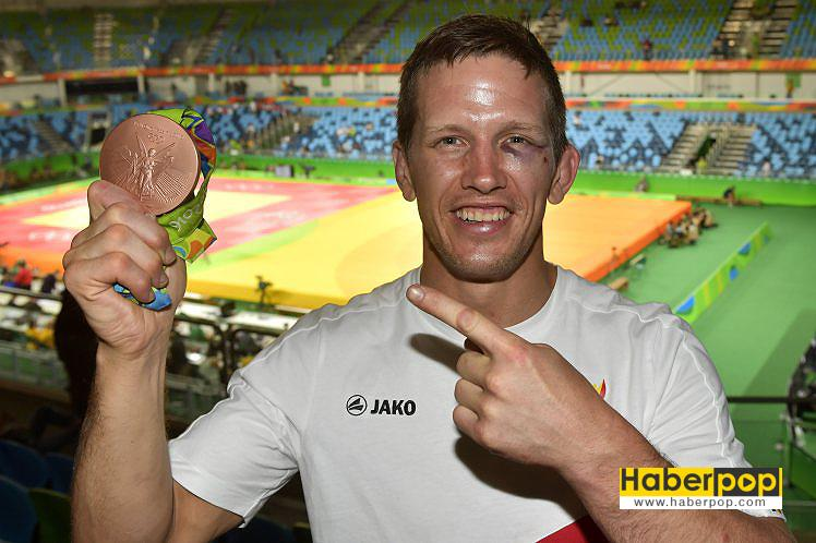 Olimipiyat-madayalı-judocu-otel-görevlsinden-dayak-yedi