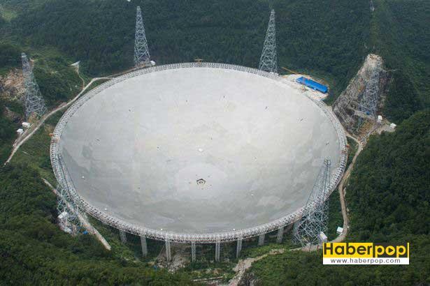 uzaylilari-bulmak-icin-dev-bir-teleskop-yapildi-tuhaf-haberler