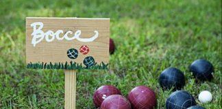 Bocce Nedir? Bocce Oyunu Nasıl Oynanır? | Bocce Sporu Kuralları
