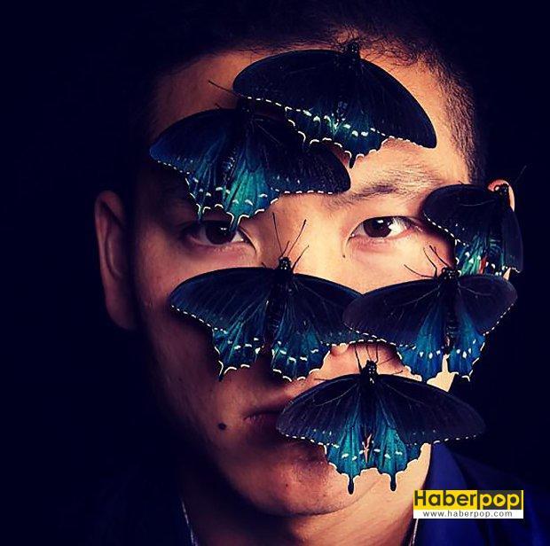 Kelebekleri-kurtaran-adam | HaberPop