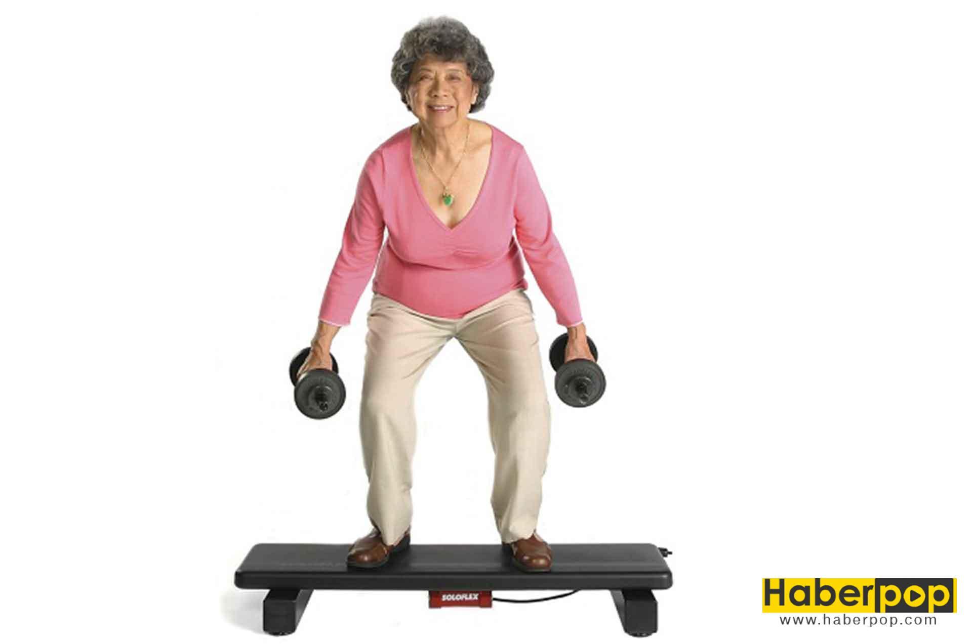 Sağlıklı zayıflamanın en önemli yolu spor ve aktivite